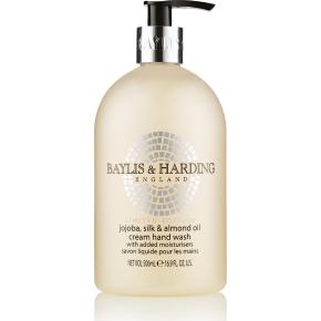 Baylis & Harding creme håndsæbe, 500 ml