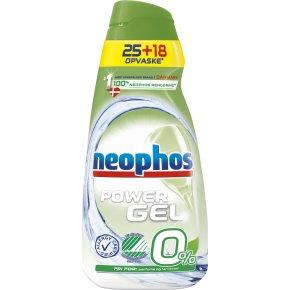 Neophos All-in-one gel til opvaskemaskinen, 1000ml