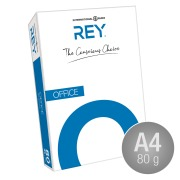 Rey Office Multipapir A4/80g/500ark