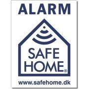 SafeHome skiltepakke