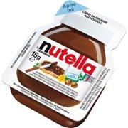 Nutella, 15 gram, 120 stk.