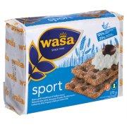 Wasa Sport Rugmel Knækbrød, 275 g