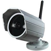 SafeHome IP kamera, HD, udendørs