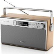 Philips DAB-radio med stereo, AE5220