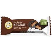 ISIS Free Soft bar med karamelsmag sukkerfri, 30 g