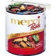 Merci Petits bl. chokolade varianter, 1000g