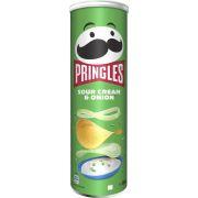 Pringles Sour Cream & Onion, 170g