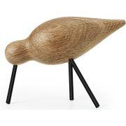 Normann Copenhagen Shorebird, medium, sort