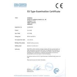 CE godkendelse