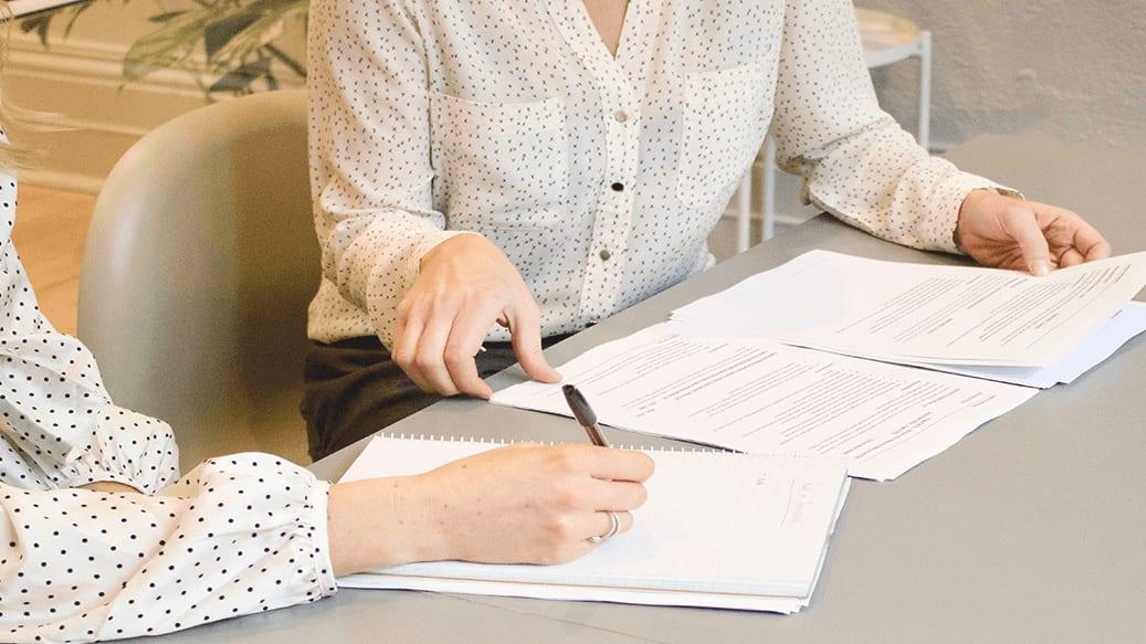 Medarbejder og arbejdsgiver indgår bruttolønsaftale