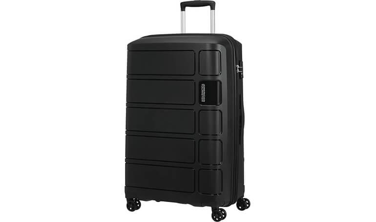 American Tourister kuffert