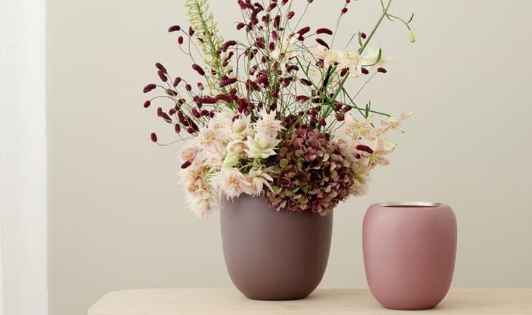 Stelton Ora Vase