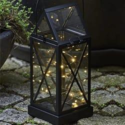 Lamper og lanterner