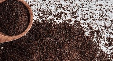 Formalet kaffe