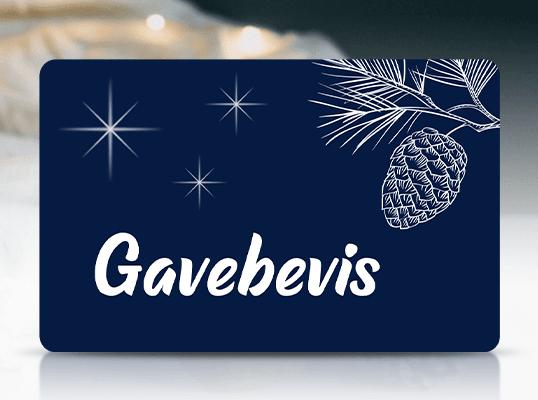 Gavebeviser