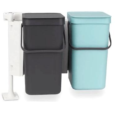 Affaldsspande & stativer