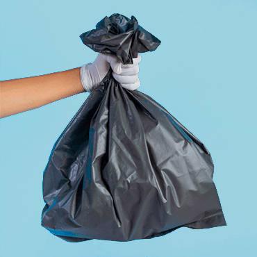 Affaldssæk