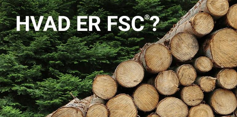Hvad er FSC%3F