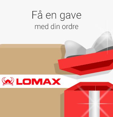 Få en gave