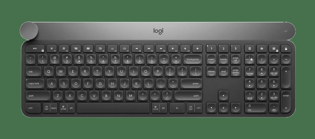 logitech_tastaturer