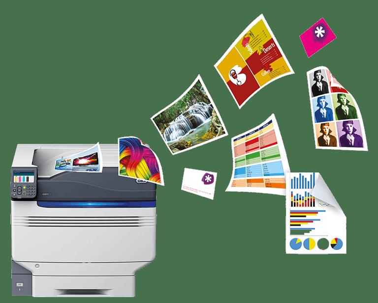 Farve_printere