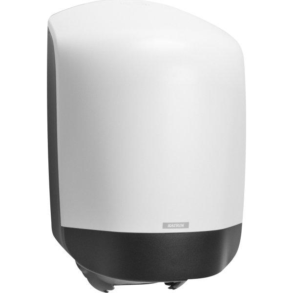 Katrin Centerfeed M dispenser, grå