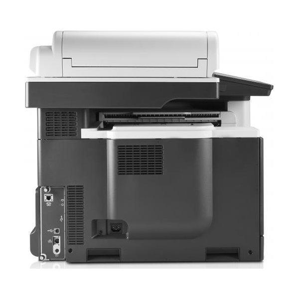 HP LaserJet Enterprise 700 Color M775dn MFP