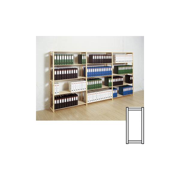 ABC hylde LxD: 39x30 cm, hvidlaseret