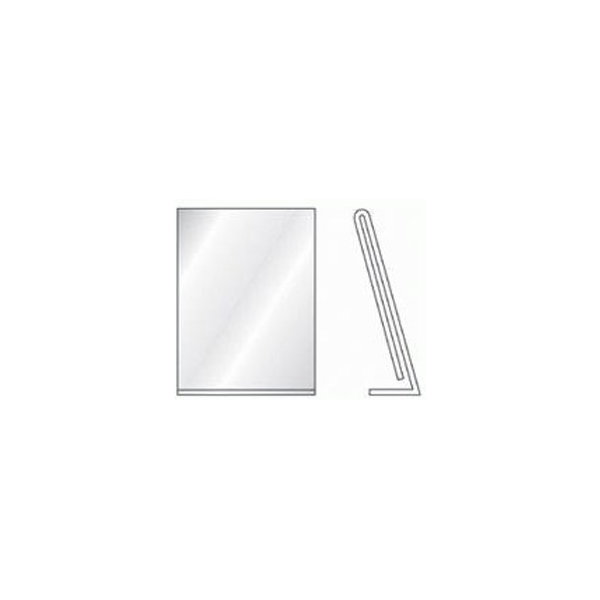Brochureholder display A3 højformat