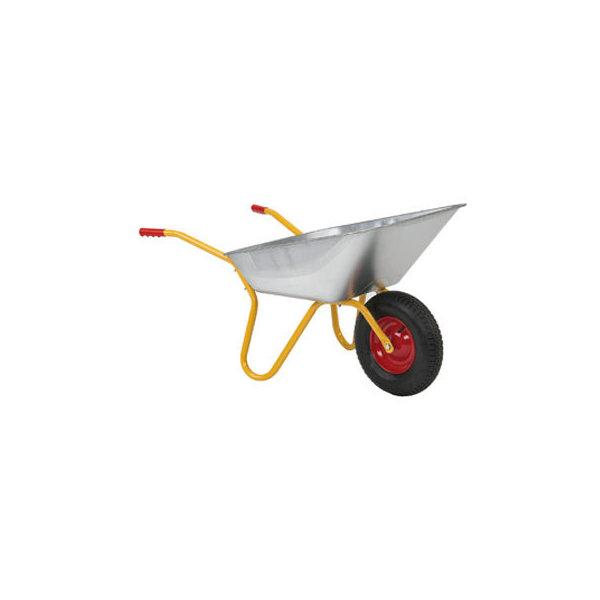 Havebør BD 1002, 640x680 mm, 150 kg/100 L