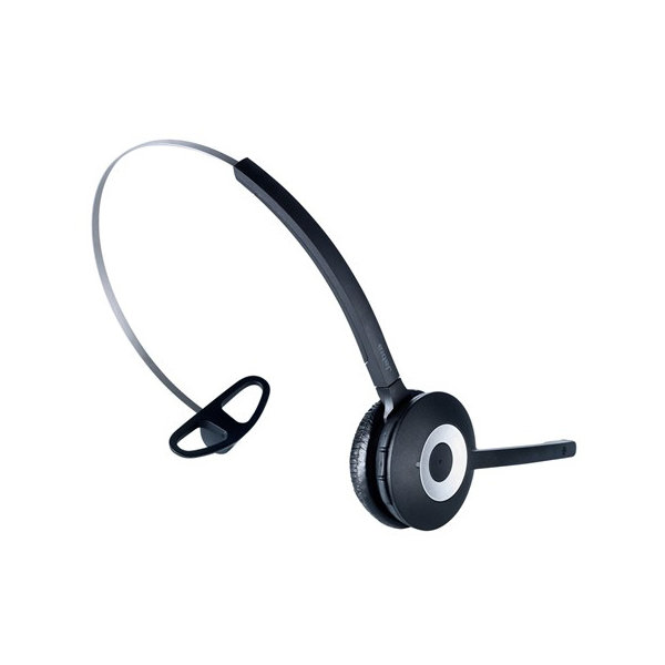 Jabra Pro 930 MS LYNC, trådløst headset