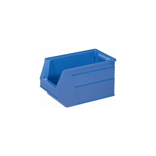 Systembox 3, (DxBxH) 350x210x200, Blå