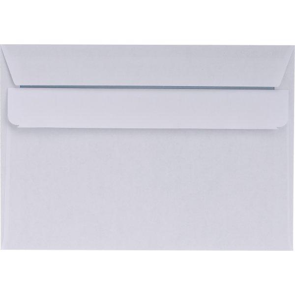 Mailman by Bong Kuvert A6 C6, u/rude
