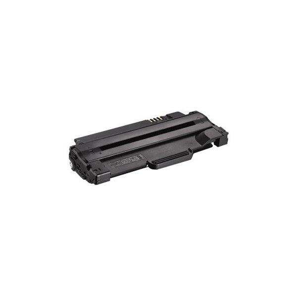 Dell 593-10962 lasertoner, sort, 1500s