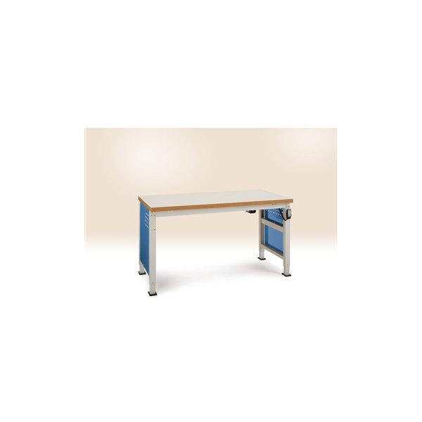 Manuflex elektrisk hæve/sænk,150x70,40 mm,Kunststo