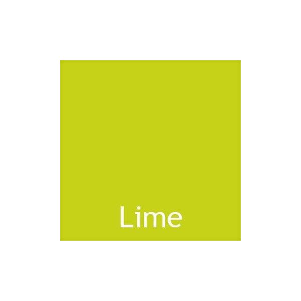 Elba Strong-Line brevordner A4, 50mm, lime