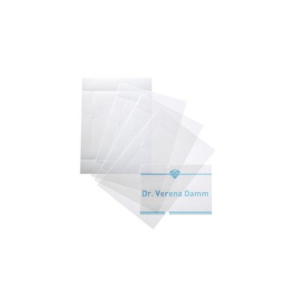 Durable indstik til Crystal dørskilt, 210 x148mm