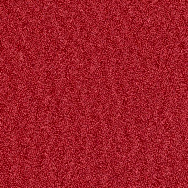 Softline bordskærmvæg rød B1200xH450 mm