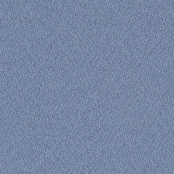 Softline bordskærmvæg blå B2000xH450 mm
