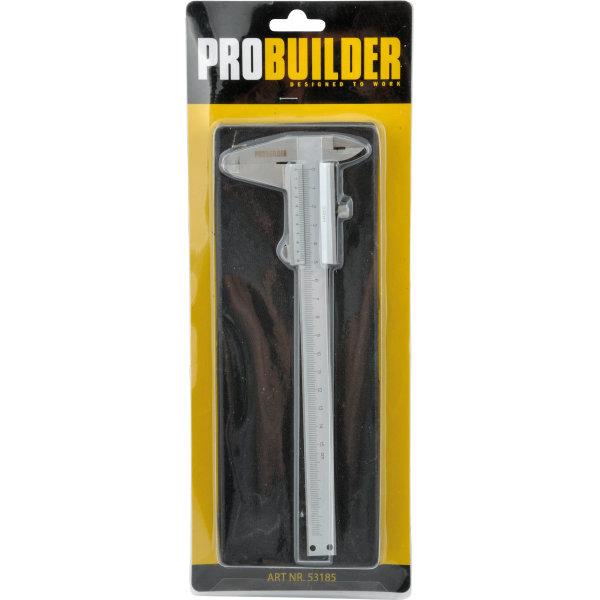 Probuilder skydelærer, 150 mm