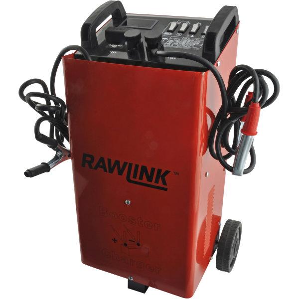 Rawlink værkstedslader 230v 12/24v