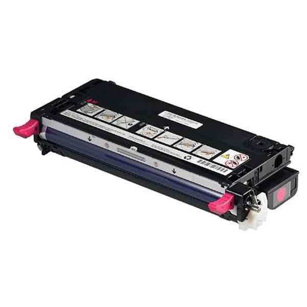 Dell 593-10167 lasertoner, rød, 4000s
