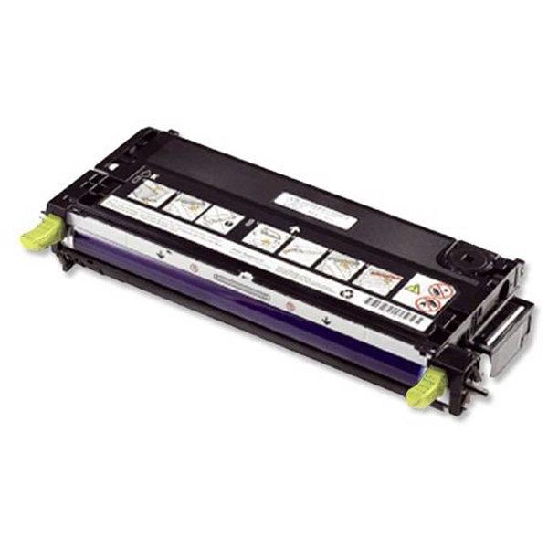 Dell 593-10295 lasertoner, gul, 3000s
