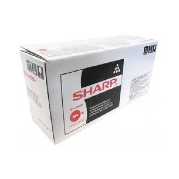 Sharp AR-208LT lasertoner, sort, 8000s