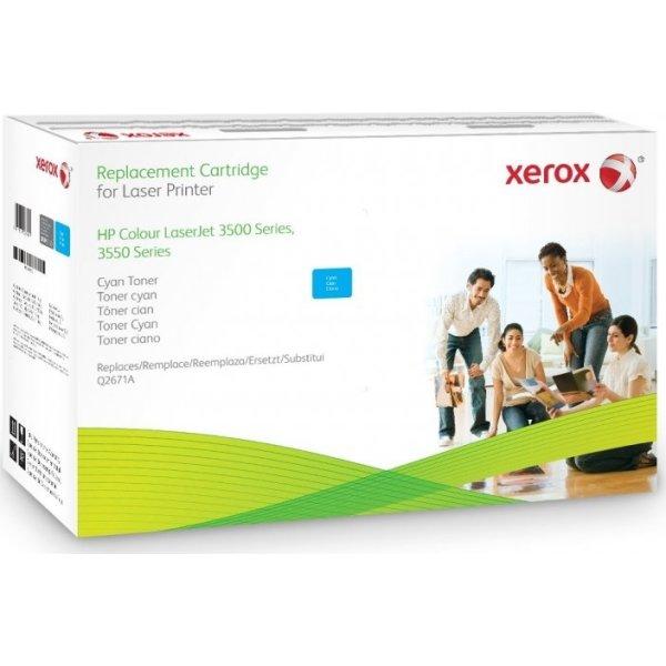 Xerox 003R99626 lasertoner, blå, 4000s