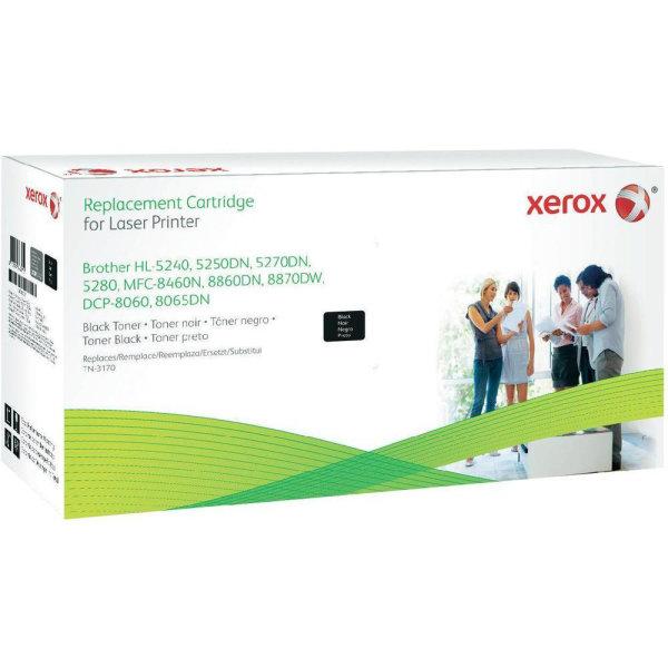 Xerox 003R99727 lasertoner, sort, 7000s