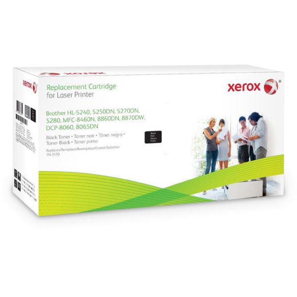 Xerox 003R99728 lasertoner, sort, 7500s