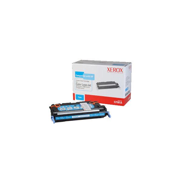 Xerox 003R99760 lasertoner, blå, 6000s