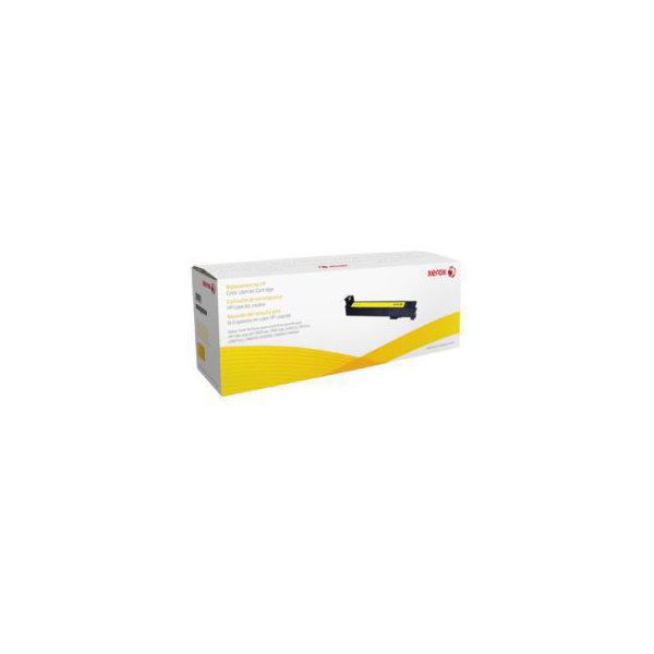 Xerox 106R02140 lasertoner, gul, 21000s