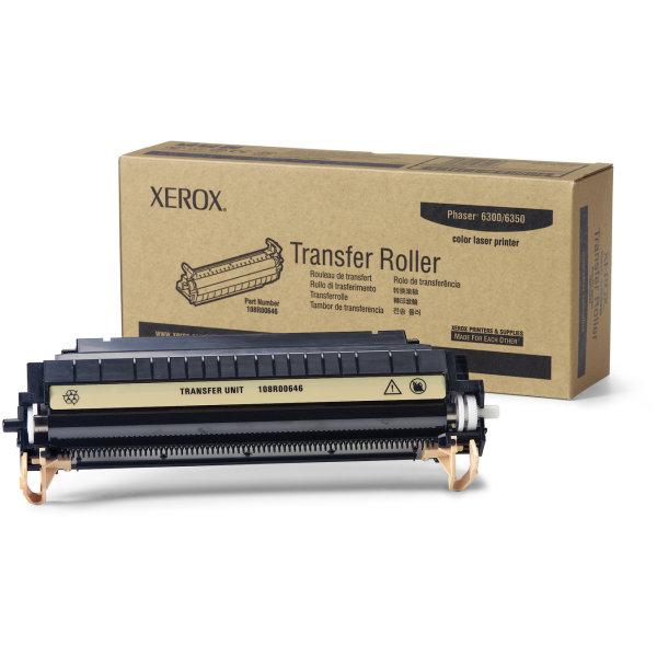Xerox 108R00646 transfer kit, 35000s